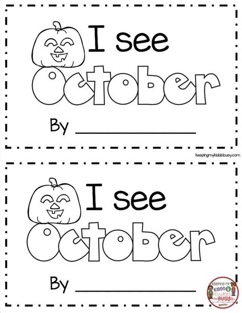 october math  literacy pack freebies  images