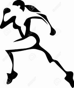 Running Woman Clipart – 101 Clip Art
