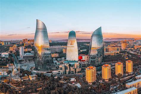 Explore baku holidays and discover the best time and places to visit. Baku: la capitale azera proiettata verso il futuro