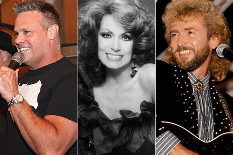 country singers  died