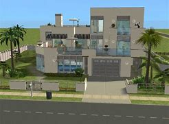 HD wallpapers maison familiale moderne sims 3 www.ci3dimobile.cf