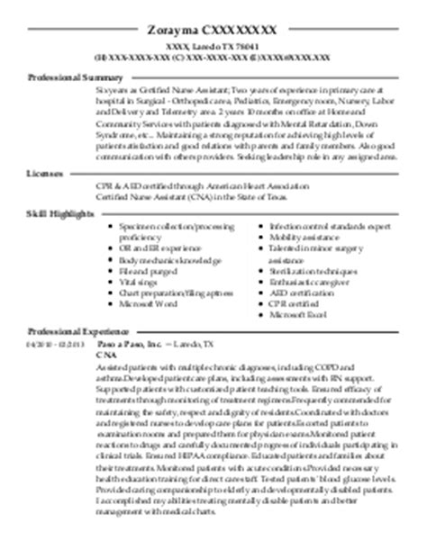 resident assistant resume exle sterling house assisted