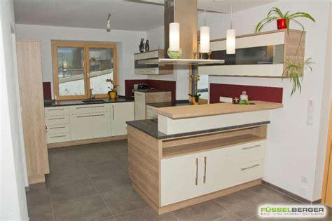 Küche U Form Mit Theke by K 252 Che U Form Mit Theke Home Ideen
