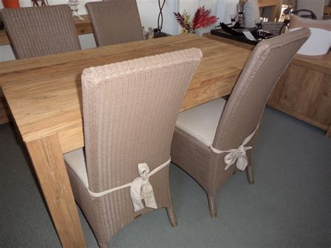 noeud de la chaise galette de chaise noeud