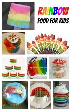 1000 images about rainbow projects for kids on pinterest