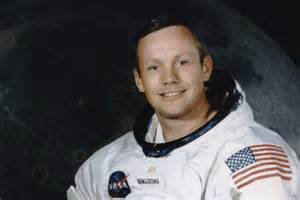 Neil Armstrong Astronaut - Pics about space