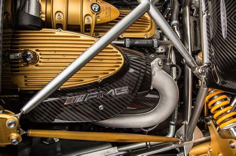 pagani engine 2015 pagani huayra review
