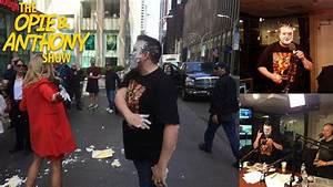 Opie & Anthony: Erock Crashes Fox News Segment (05/07/14 ...