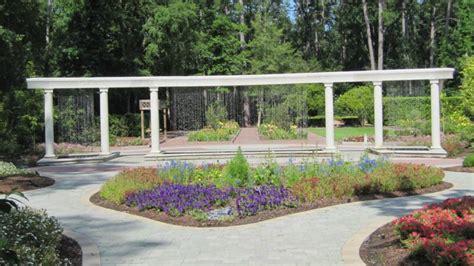 Mercer Botanical Gardens Houston Texas-garden Ftempo
