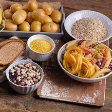Carbohydrates: MedlinePlus