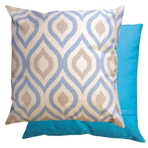 waterproof outdoor printed cushions washable scatter