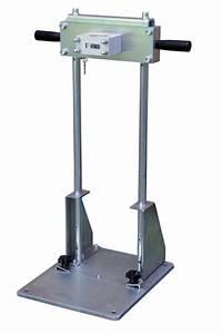 Vibrating Hammer For P R D  Specimens  Asphalt  Bituminous
