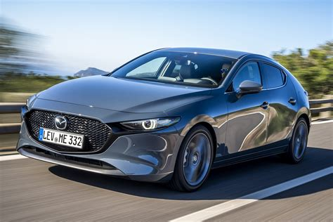 Review Mazda 3 by New Mazda 3 2019 Review Auto Express