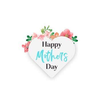 mothers day vector happy mothers day mommy mom png