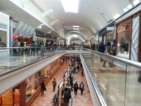 Garden State Plaza Paramus Mall by Westfield Garden State Plaza Shopping Centers Paramus