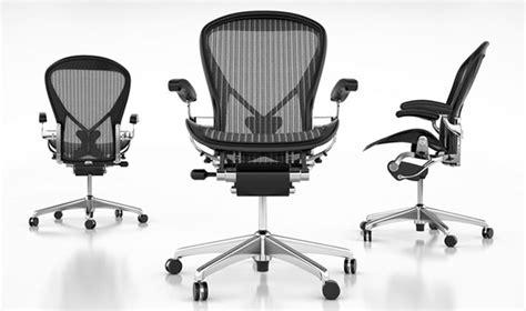 meilleur chaise de bureau top 5 des meilleurs sièges de bureau ergonomiques