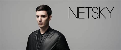 Beth Ditto Featuring Netsky