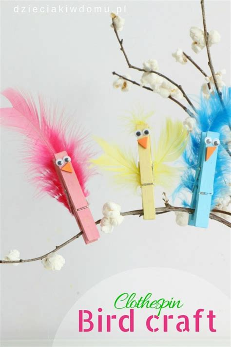 clothespin crafts    fun  simple