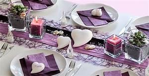 Tischdeko Shop De : tischdeko beaux mariagesbeaux mariages ~ Watch28wear.com Haus und Dekorationen