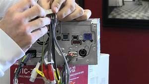 Electrical Pioneer Avic Z3 Wiring Diagram