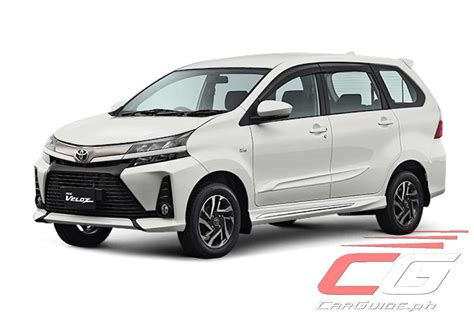 Toyota Avanza Veloz 2019 2019 the 2019 toyota avanza looks pissed w 11 photos