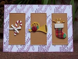 Edle Weihnachtskarten Basteln : weihnachtskarten basteln 50 tolle und einfache ideen f r ~ A.2002-acura-tl-radio.info Haus und Dekorationen
