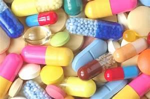 Обезболивающие средства при боли в печени