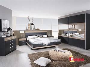 Deco Chambre A Coucher : chambre a coucher tarragona ~ Teatrodelosmanantiales.com Idées de Décoration