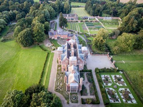 Kiplin Hall - North Yorkshire, England - Located on River ...