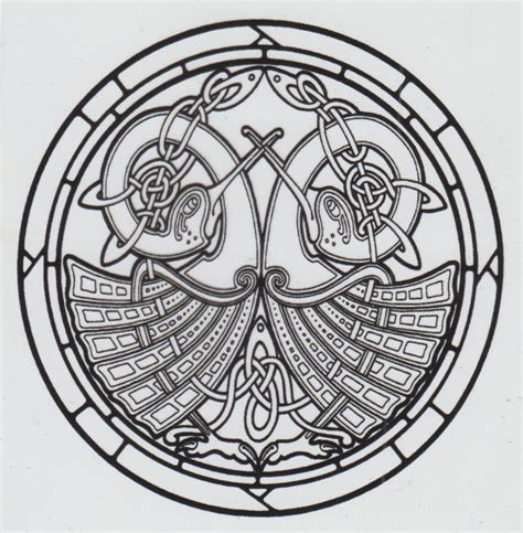 celtic swan - Google Search | Celtic circle, Family crest ...
