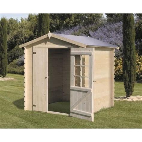 Abri De Jardin Blooma Nebraska by Abri De Jardin Bois 2x2m 19mm 3 92m 178 Chalet Et Jardin