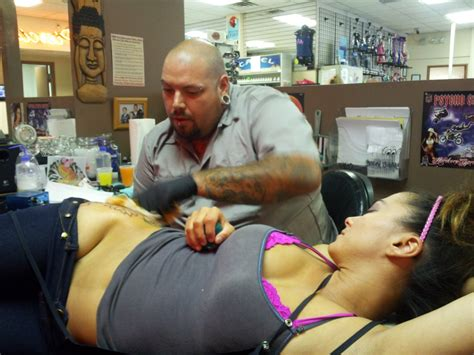 diversity tattoo las vegas top picks