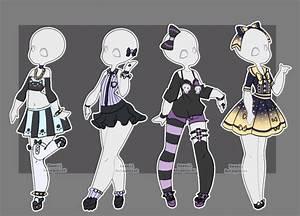 Gacha outfits 25 by kawaii-antagonist.deviantart.com on @DeviantArt   Outfits 3   Pinterest ...