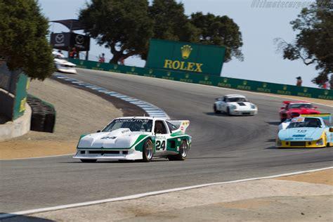 Chevrolet Dekon Monza - Chassis: 1004 - Driver: Kiel Hogan ...
