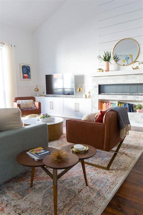 22 Stunning Modern Living Room Ideas in 2019 Guru Home Decor