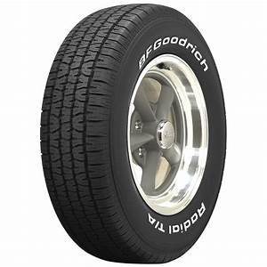 bf goodrich radial ta bf goodrich radial t a With 205 70r15 white letter tires