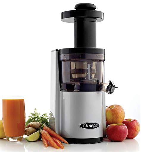 cold masticating omega press juicer vertical slow juicers horizontal celery machine juice fresh recipes compact