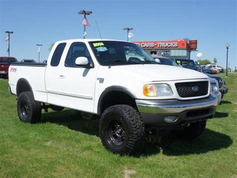 2003 ford f150 4x4 lift kit   Mitula Cars