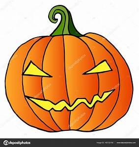 Visage Citrouille Halloween : citrouille halloween dessin kawaii dessin de manga ~ Nature-et-papiers.com Idées de Décoration