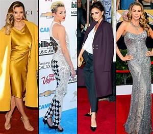 Celebrity Signature Poses | Celebs' Signature Red Carpet ...