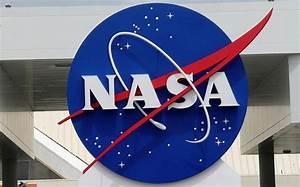 NASA logo at Kennedy Space Center | CleanTechnica