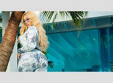 Stefflon Don X boohoo Collection ‹ Fashion Trendsetter