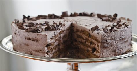 Permalink to Chocolate Cake Ina Garten