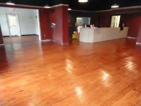 epoxy flooring concrete resurfacing staining columbus dublin ohio