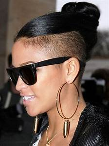 50 Mohawk Hairstyles for Black Women | Girls, Long hair ...