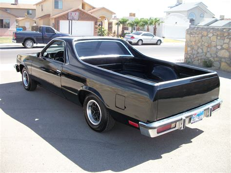 1983 El Camino Specs by Danselcamino 1983 Chevrolet El Camino Specs Photos