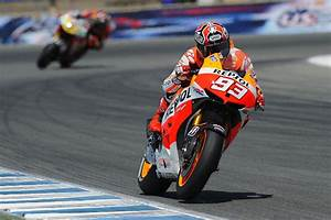 Bridgestone: Marquez makes history with remarkable victory ...