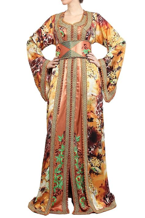 images  moroccan clothing  pinterest