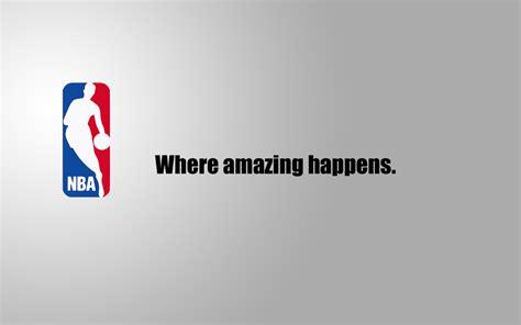 nba wallpaper amazing  logo