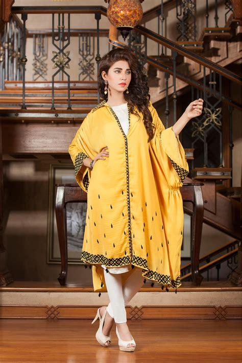 yellow color exclusive mehndi dress kurti exclusive